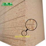China Factory High Quality Melamine Chipboard for Cabinet