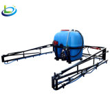Agricultural Knapsack Hydraulic Boom Sprayer Tractor Tool