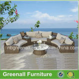 New Half Moon Round Sofa Outdoor Furniture