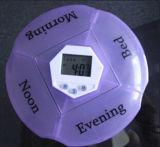Promotional Portable Medication Pill Box Alarm