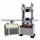 1000kn Engineering Area Usage Hydraulic Servo Universal Material Testing Equipment/Instrument/Machine