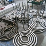 2kw Large Surface Cooking Appliance Spare Parts Stove Coiled Heating Element