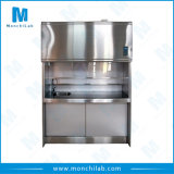 Chemical Resistance Stainless Fume Hood