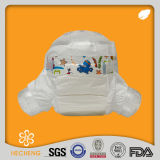 Baled Baby Diaper Products