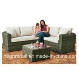 Patio Outdoor Sofa Sets Living Room Rattan Furniture