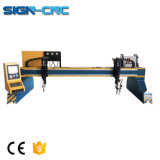 Gantry Plasma Cutting Machine for Thick Stainless Steel Carbon Steel