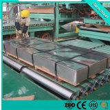Shandong Steel Chapa Galvanizada Pure Zinc Plain Gi Iron Sheet Price