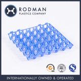 Blue Color Rectangle Standard Rodman Factory 30 Eggs HDPE Plasitc Crates for Sale