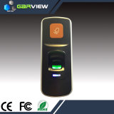 Standalone Fingerprint Access Control for Security Entry System