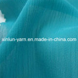 Manufacturer Wholesale Black Chiffon Fabric for Garment