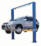 Two Post Lift 4 Ton Hydraulic Vehicle Lift Hydraulic Oil Car Lift for Sale