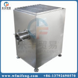 Industrial Meat Mincer Machine / Frozen Meat Grinder