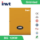 Invt Bg 12kwatt/12000watt Three Phase Grid-Tied PV Inverter