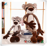 Stuffed Animal Plush Leopard Soft Toys for Kids/Children