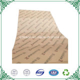 Cost Effective Lowering Inventory Endless Continuous Fanfold Corrugated Cardboard