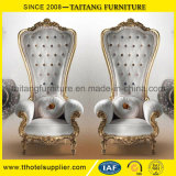 Chinese Factory Decorating King Chair King Throne