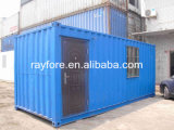 House Prefabricated Modified Sea Container House for Sale Made in China