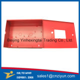 Custom Metal Steel Aluminum Boxes