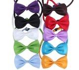 Wholesale Multicolor Color Pet Collar Bow