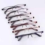 Light Weight Stainless Designed Eye Glasses Optical Frame