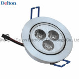 3W Flexible LED Ceiling Lamp (DT-TH-3F)