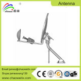 Ku 55cm Satellite Dish Antenna