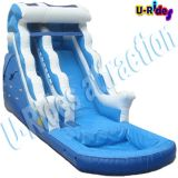 Guangzhou wholesale price inflatable toy inflatable water slide inflatable slide for kids and adults