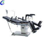 Medical Multifunctional Electric Stainless Steel Orthopedic Surgical Operation Table