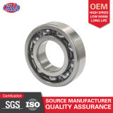 Deep Groove Ball Bearing 6208 Zz Stainless Steel Cheap Bearing Auto Parts Car Parts Motorcycle Spare Part Auto Bearing Wheel Hub Bearing
