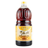 Wholesale Price Brc/HACCP Natural Cooking Oil 100% Pure Sesame Seed Oil