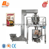 Automatic Sea Food Chicken Price Pouch Packing Machine Packaging
