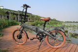 Lithium Battery Foldable Bicycle CB-20f05