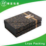 Luxury Small Packagings Paper Box with Custom Company Name