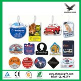 Long-Lasting Fragrance Wholesale Cheap Custom Car Air Freshener Hanging