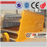 Circular Vibrating Screen, Linear Vibrating Screen, Vibrating Screen Price