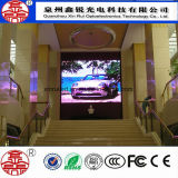 Good Price Hot Sale P6 Indoor Commercial Advertising LED Module/ Display