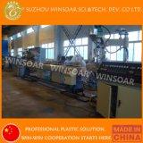 PP PE EVA EVOH Single Layer Plastic Pipe Extrusion Machine Line