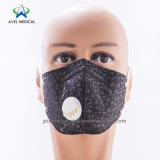 Disposable Nonwoven Folded Safety Equipment Dust Mask