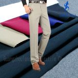 19%Nylon 3%Spandex 78%Rayon Fabric for Pants Uniform