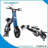 "12"" Aluminum Alloy Mobility Electric Scooter with 2 Wheels, 30km/H, 40km Max Mileage"
