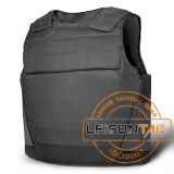 Kelvar Ballistic Vest with Nij Iiia Performance/Adopting High-Strength Sewing Technology