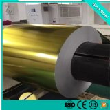 0.13mm T3 Temper Stone Finished Electrolytic Tinplate Steel Coil
