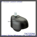 Wholesale Hot Nylon Competitive Price Office Chair Table Wheel Caster