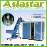 2 Cavity Automatic Bottle Blow Moulding Making Machine Price