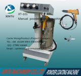 Factory Price Xt-101 Manual Electrostatic Powder Coating Equipment