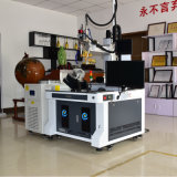 Hot Sale High Frequency Stainless Steel Metal Continuous Laser Welding Machine