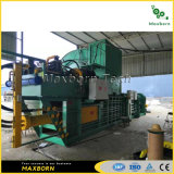 Best Quality with Factory Direct Price Semi-Automatic Hydraulic Baling Packing Machine for Waste Papers