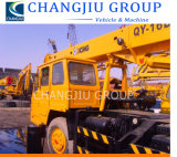 2 Tons Clw Factory Sale Euro5 Diesel Small Truck Hydraulic Lift Telescopic Boom Crane