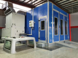 Auto Car Paint Booth Price and Spray Baking Oven
