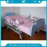 AG-C101A02b Ldr Bed Manual Obstetric Table